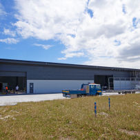 Zog Manufacturing Factory – Wigram Christchurch,